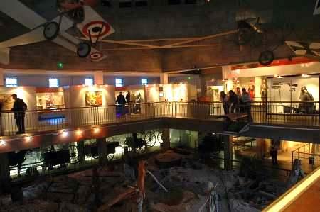 mooiste oorlogsmuseum van duitsland
